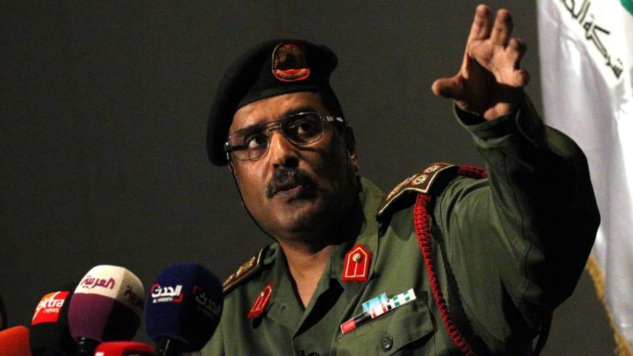 """متحدث الجيش الليبي يكشف تفاصيل القبض على هشام عشماوي: """"هدية"""" لمصر"""