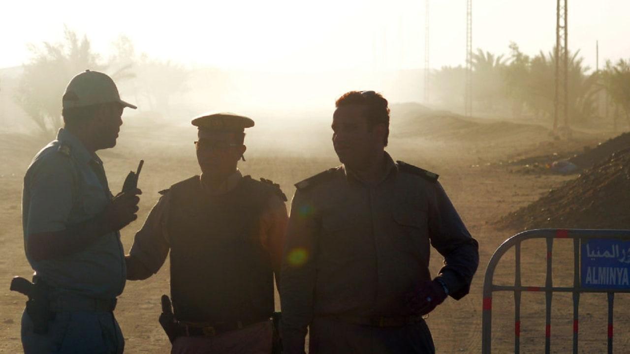 للمرة الثانية.. هجوم إرهابي جديد على حافلة أقباط جنوب مصر