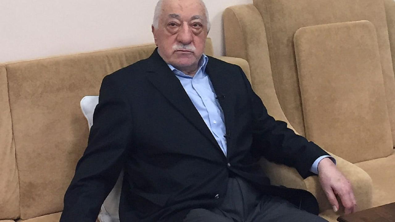 """الأناضول: تركيا تتهم منظمة """"غولن"""" بالوقوف وراء اغتيال السفير الروسي"""