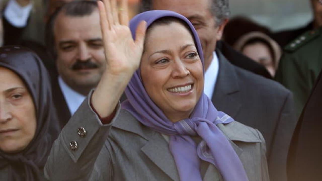 مريم رجوي تفتتح 2019 بـ3 تغريدات ضد النظام الإيراني: الاحتجاجات مستمرة حتى النصر