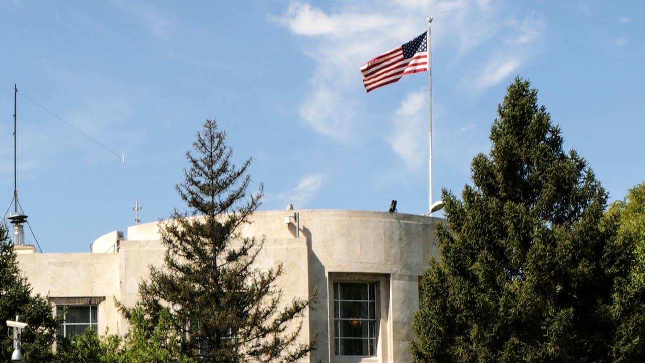 """تركيا تستدعي القائم بأعمال السفارة الأمريكية بسبب """"إعجاب"""" بتغريدة"""