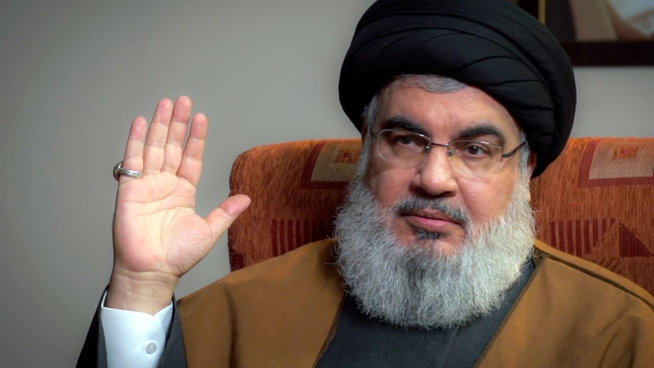 """حسن نصرالله في أول تعليق له على تصنيف حزب الله """"منظمة إرهابية"""" في ألمانيا: تقديم أوراق اعتماد لأمريكا"""