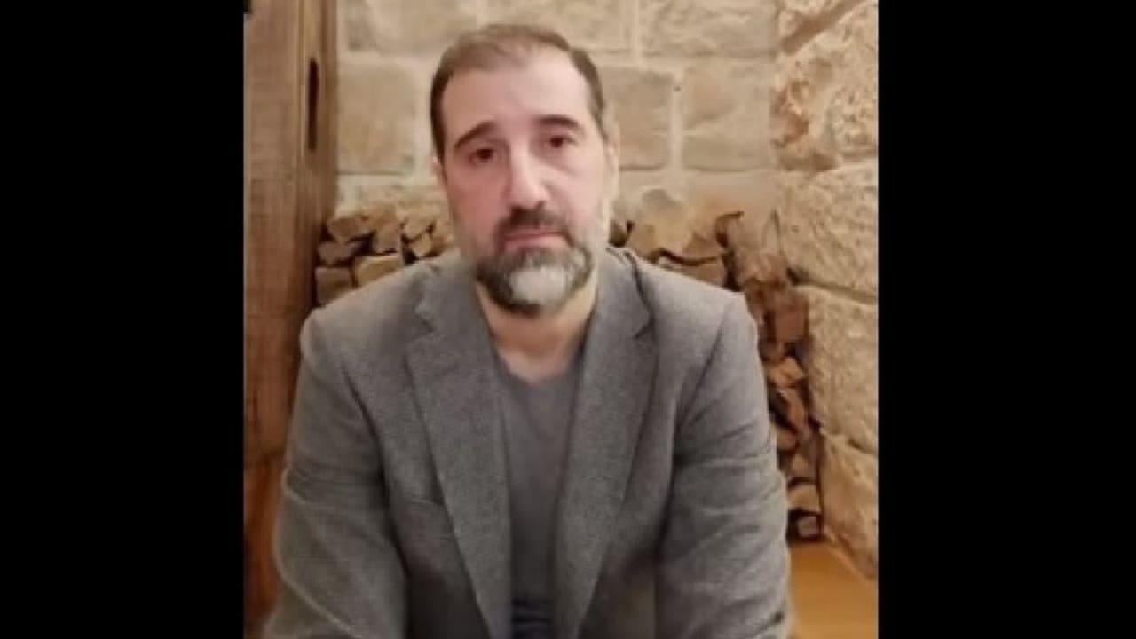 رامي مخلوف ابن خال بشار الأسد يرد على قرار السلطات السورية حجز على أمواله