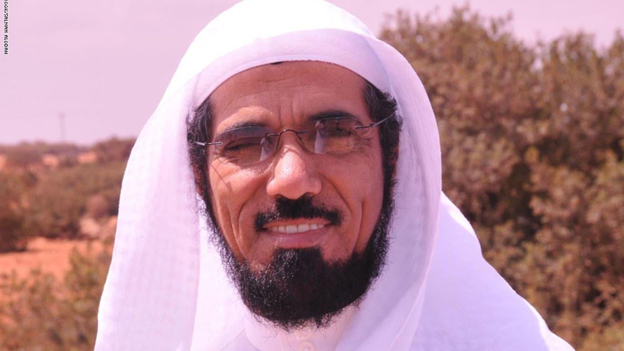 نجل سلمان العودة يُعيد نشر تغريدة لوالده حول قضاء نهاية رمضان واستقبال عيد الفطر