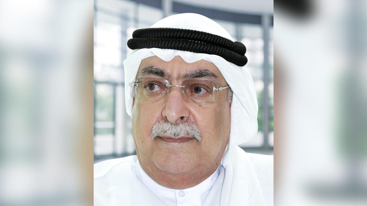 الشيخ أحمد بن سلطان القاسمي نائب حاكم إمارة الشارقة