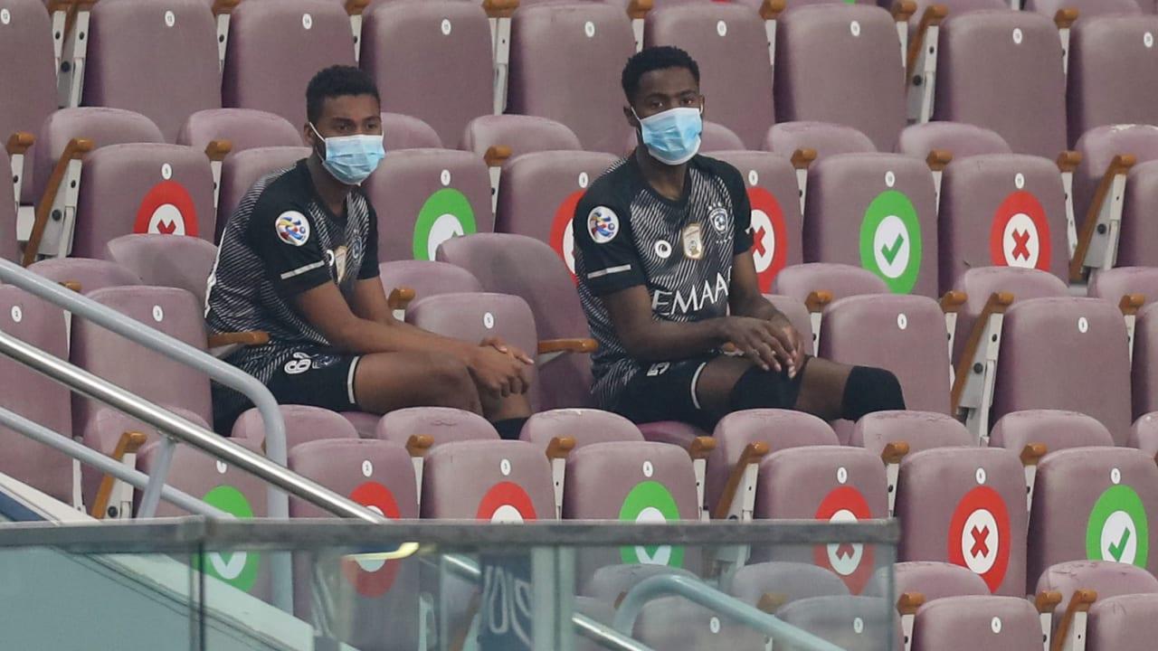الهلال السعودي يتخذ أول خطوة رسمية بعد اعتباره منسحبا من دوري أبطال آسيا