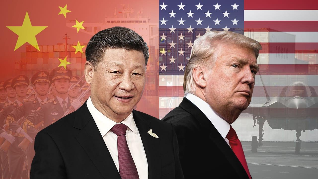 أمريكا ترد على تهديد الصين وتوافق على صفقة أسلحة لتايوان