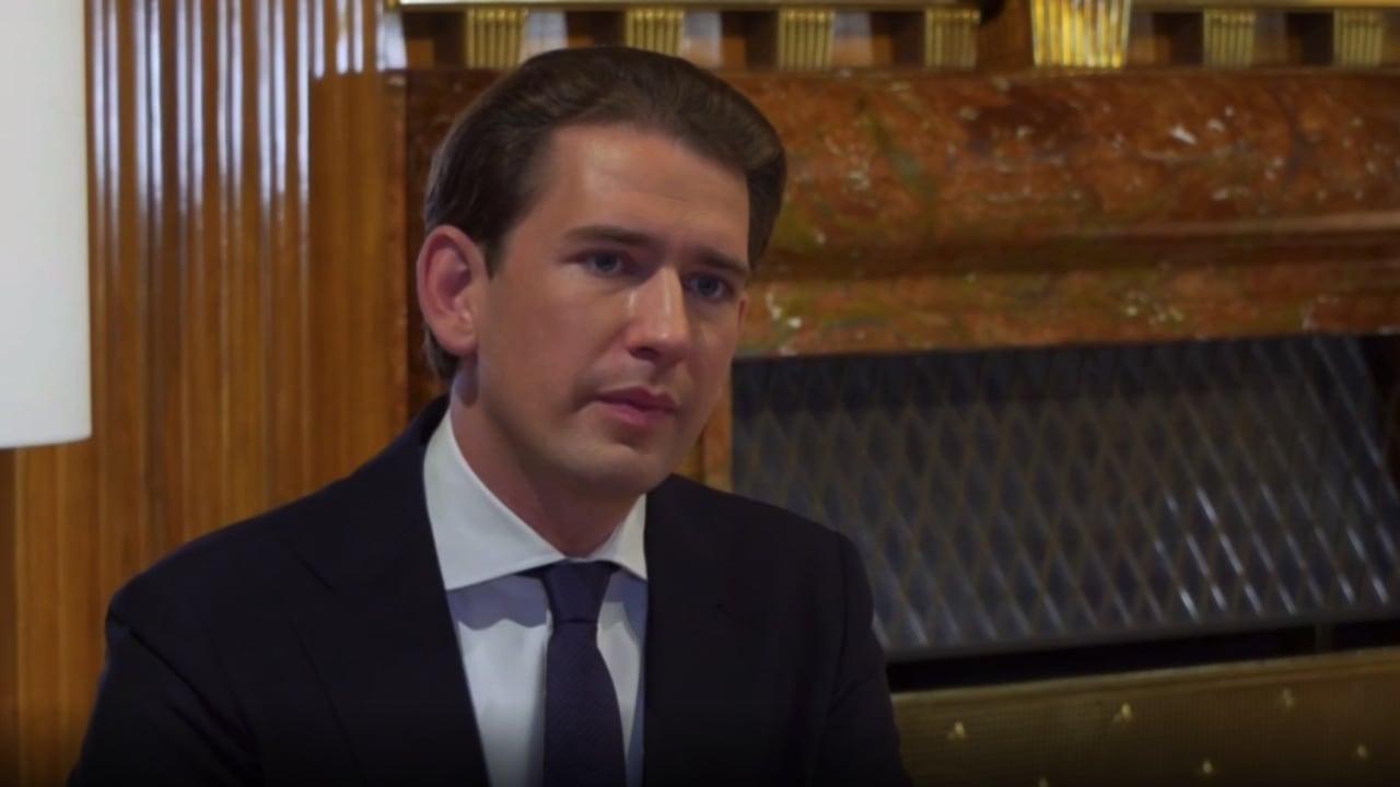 المستشار النمساوي حول هجوم فينا لـCNN: كان هجوما إرهابيا إسلاميا
