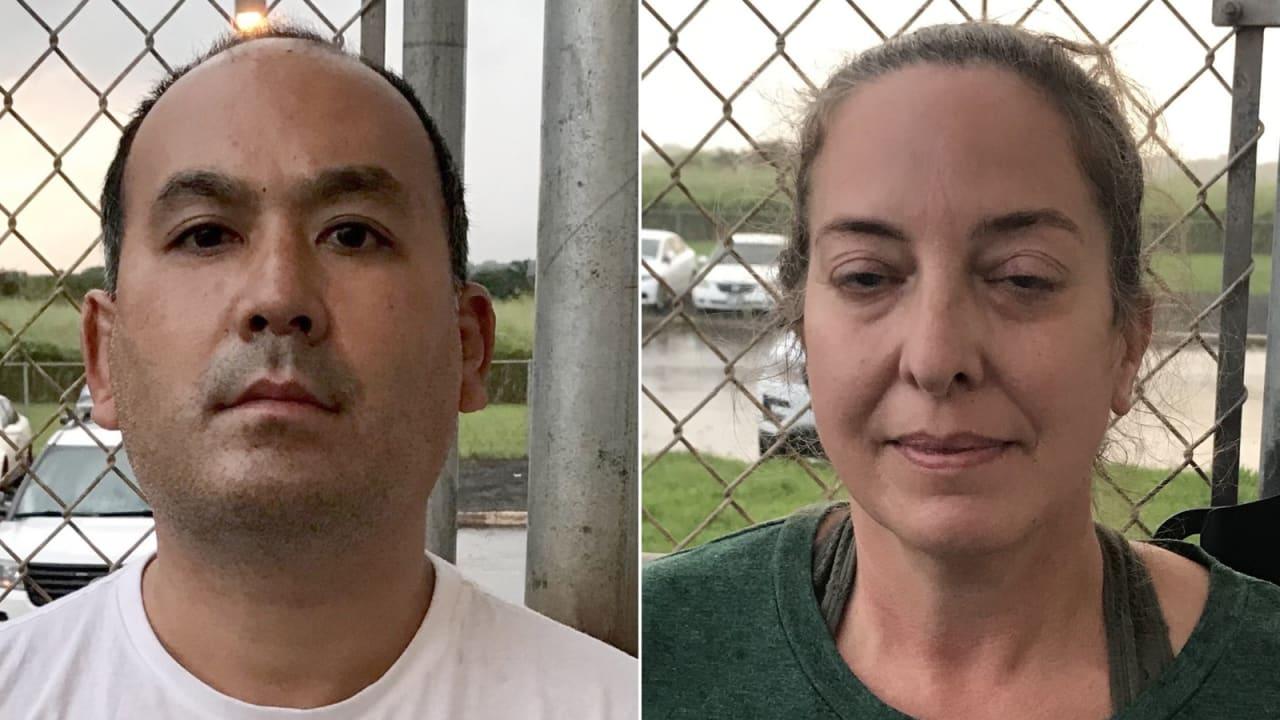 ثنائي سافرها لهاواي رغم معرفتهما بإصابتهما بكورونا.. والنتيجة حظرهما من السفر