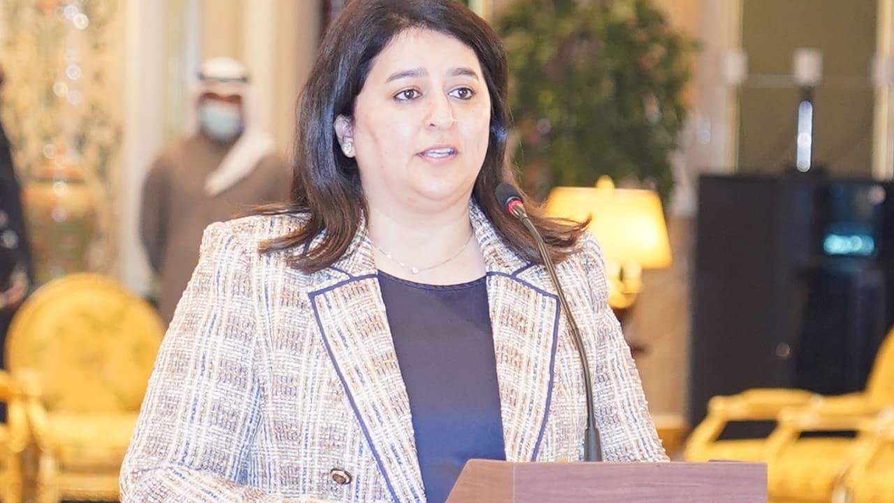 أمير الكويت يصدر مرسوما بتشكيل الحكومة الجديدة.. ووزيرة واحدة ضمن القائمة