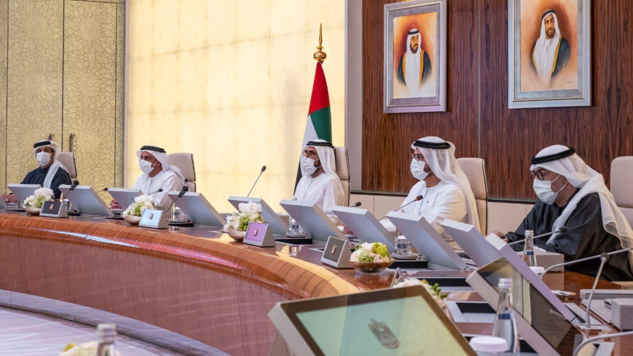 حكومة الإمارات تصادق على إنشاء سفارة في تل أبيب