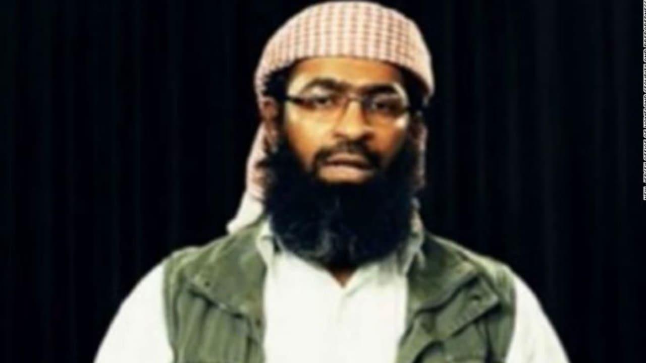زعيم القاعدة في اليمن يظهر في شريط فيديو يدحض تقرير الأمم المتحدة عن اعتقاله