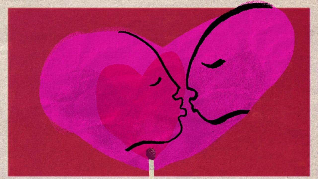 في عيد الحب.. كيف تعيد الشعلة التي أخمدتها جائحة فيروس كورونا