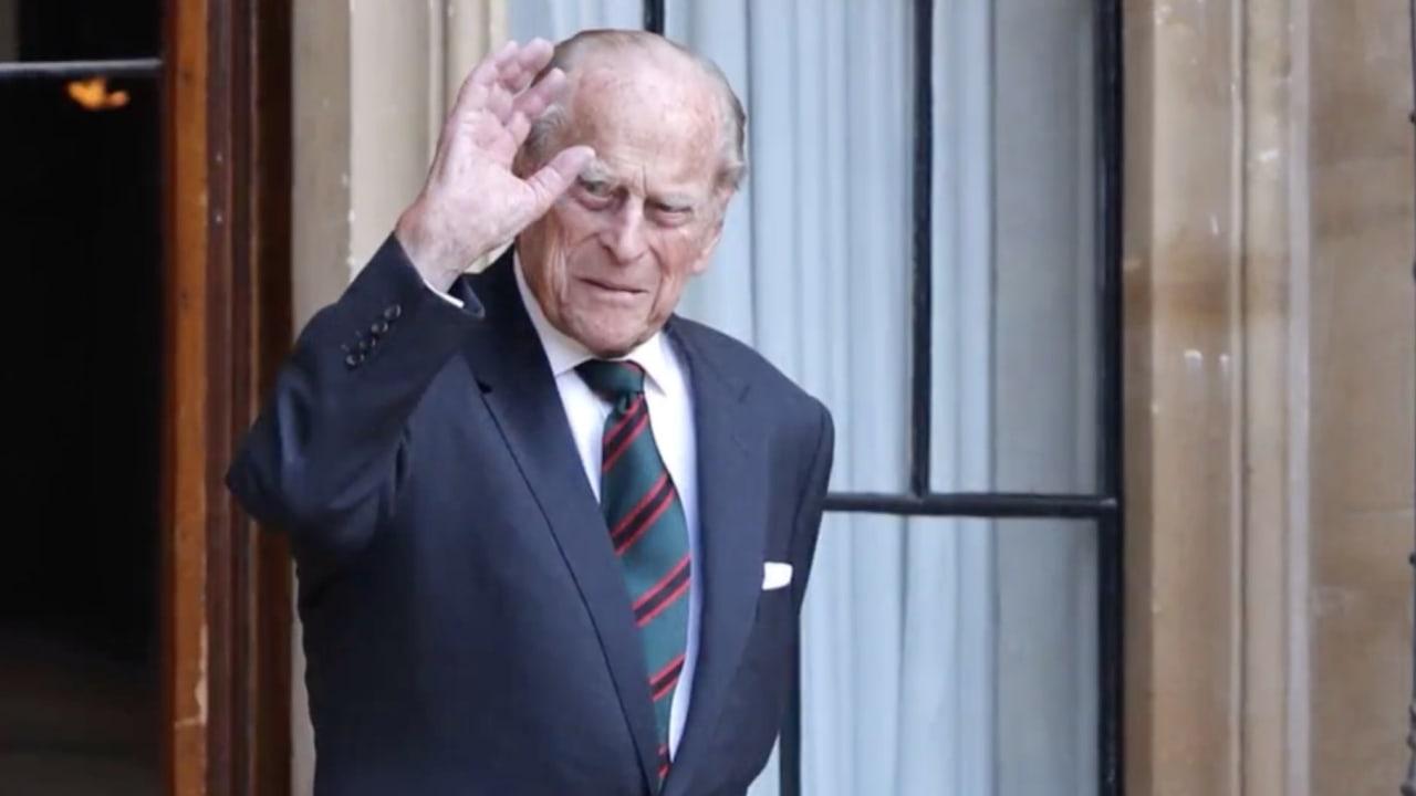مصدر ملكي بريطاني: إن الأمير فيليب في حالة معنوية جيدة