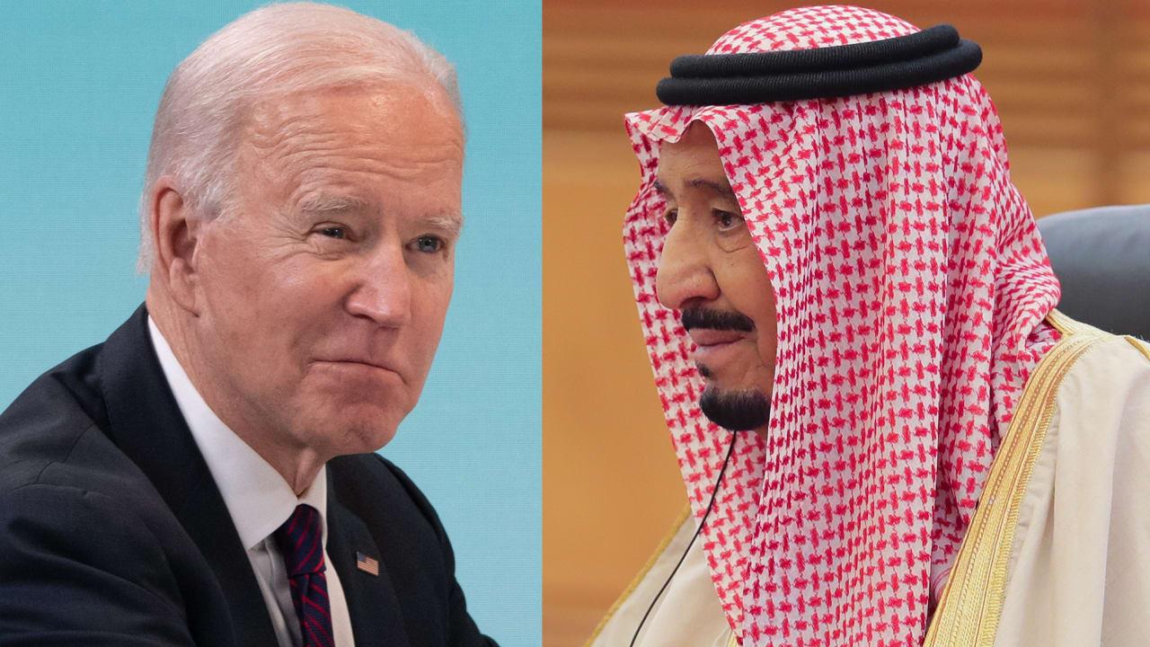 مصدر لـCNN: العاهل السعودي أجرى اتصالا هاتفيًا مع الرئيس الأمريكي جو بايدن