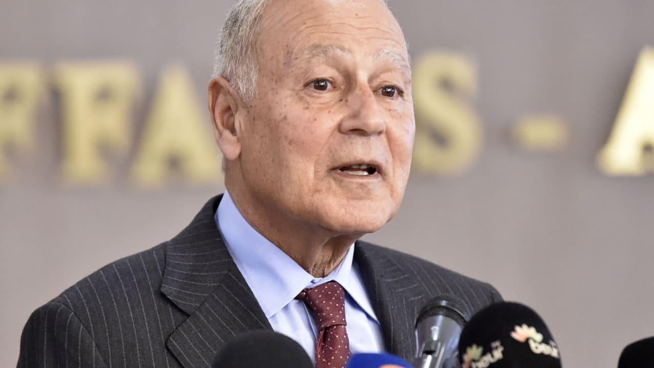 الجامعة العربية تؤيد رفض السعودية تقرير الاستخبارات الأمريكية بشأن خاشقجي