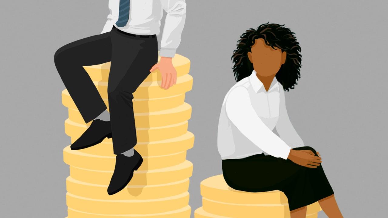 كيف كان أداء الاقتصادات العربية من حيث المساواة بين الجنسين؟