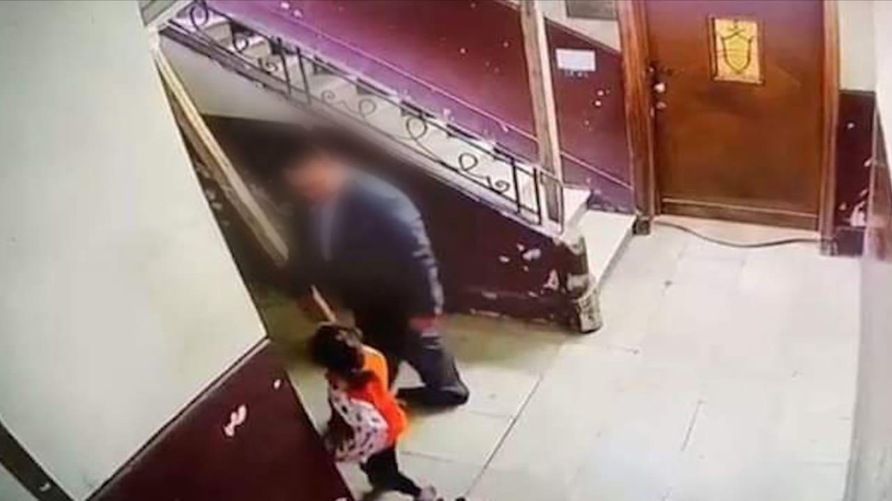 مصر.. اعتقال المتهم بالتحرش بطفلة في المعادي وإحالته للنيابة