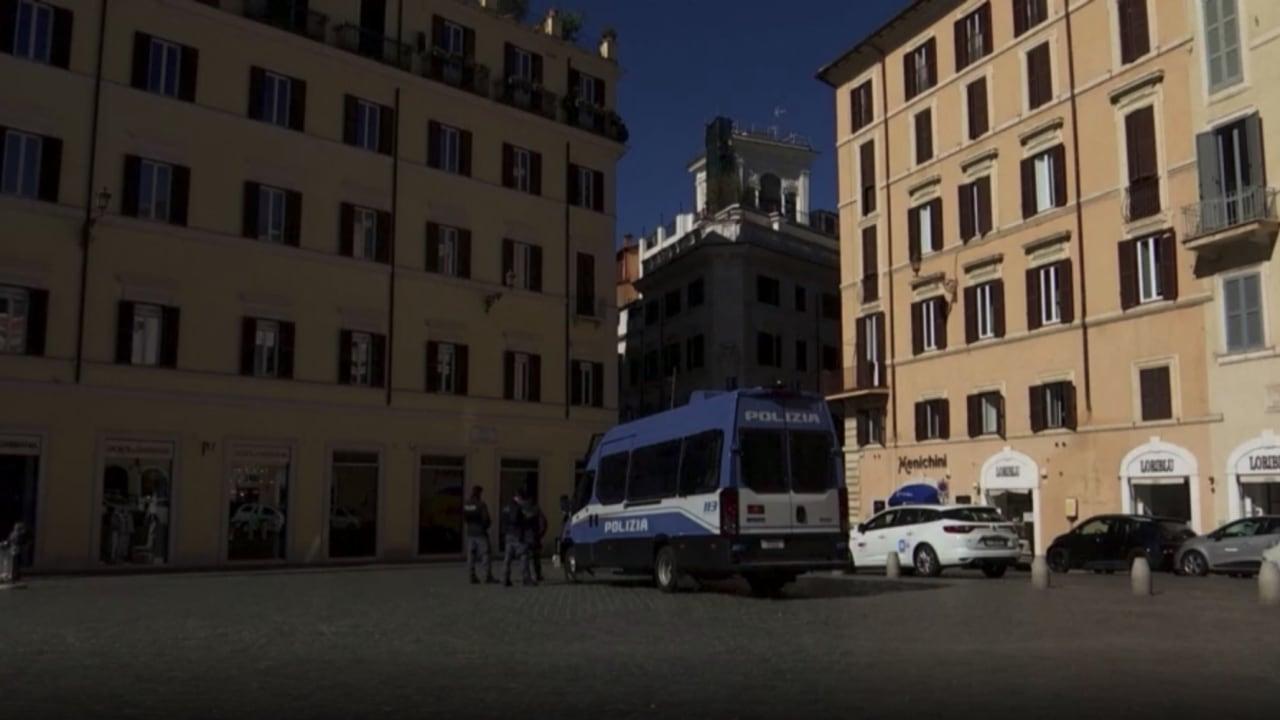 رسمياً.. إغلاق صارم في إيطاليا خلال عيد الفصح خوفاً من تفشي كورونا