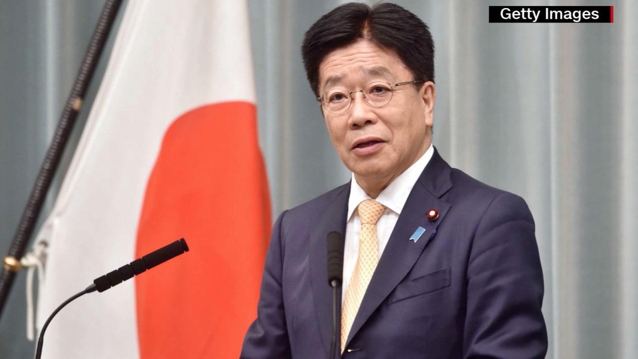 مسؤول ياباني رفيع المستوى: لا أستبعد إلغاء أولمبياد طوكيو بسبب كورونا