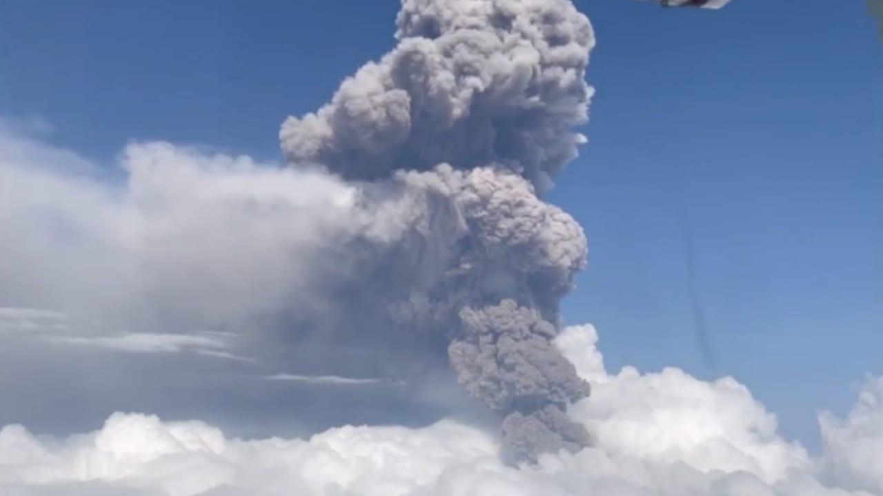 مع اقتراب خطر ثوران بركاني ثان.. إجلاء 400 ألف شخص في الكونغو