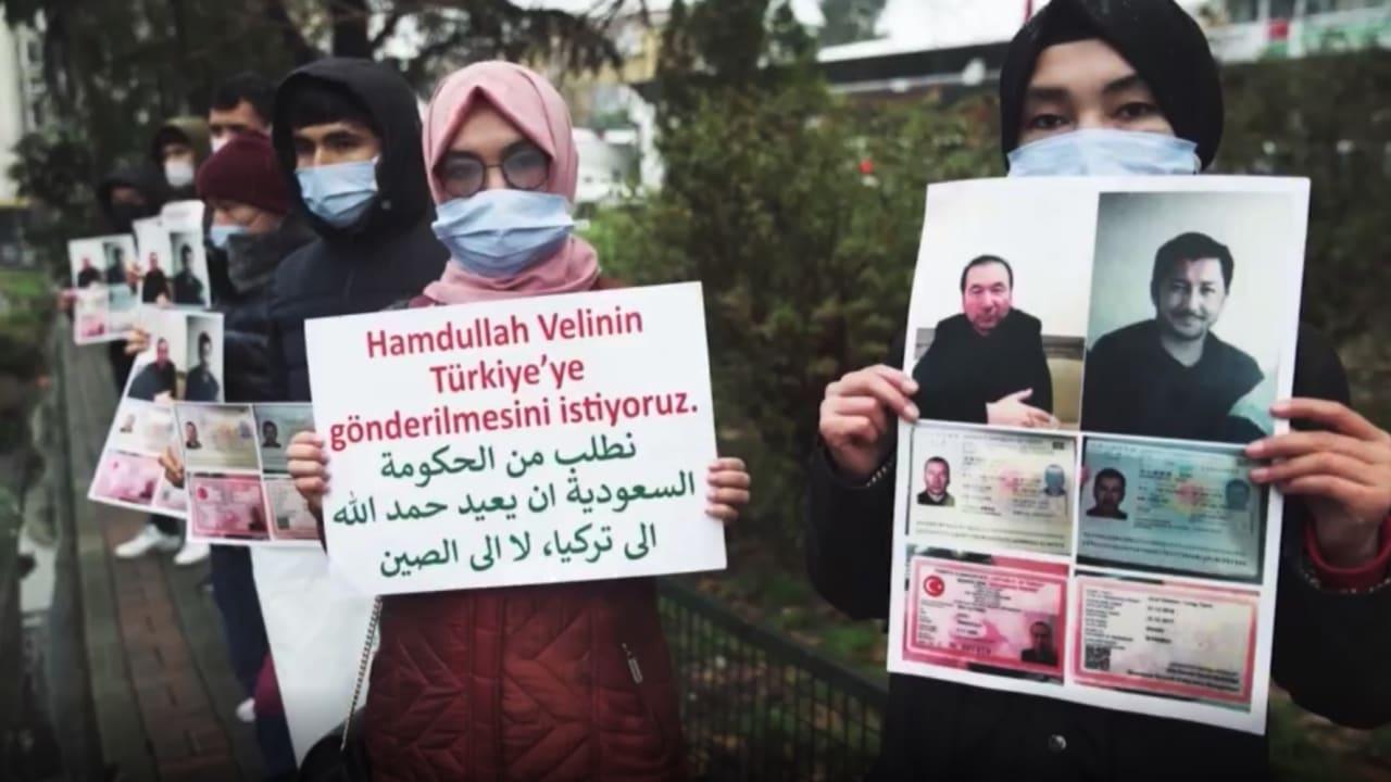 حصريا.. غموض يلف الأويغور المسلمين الذين اختفوا من دول عربية بطلب من الصين