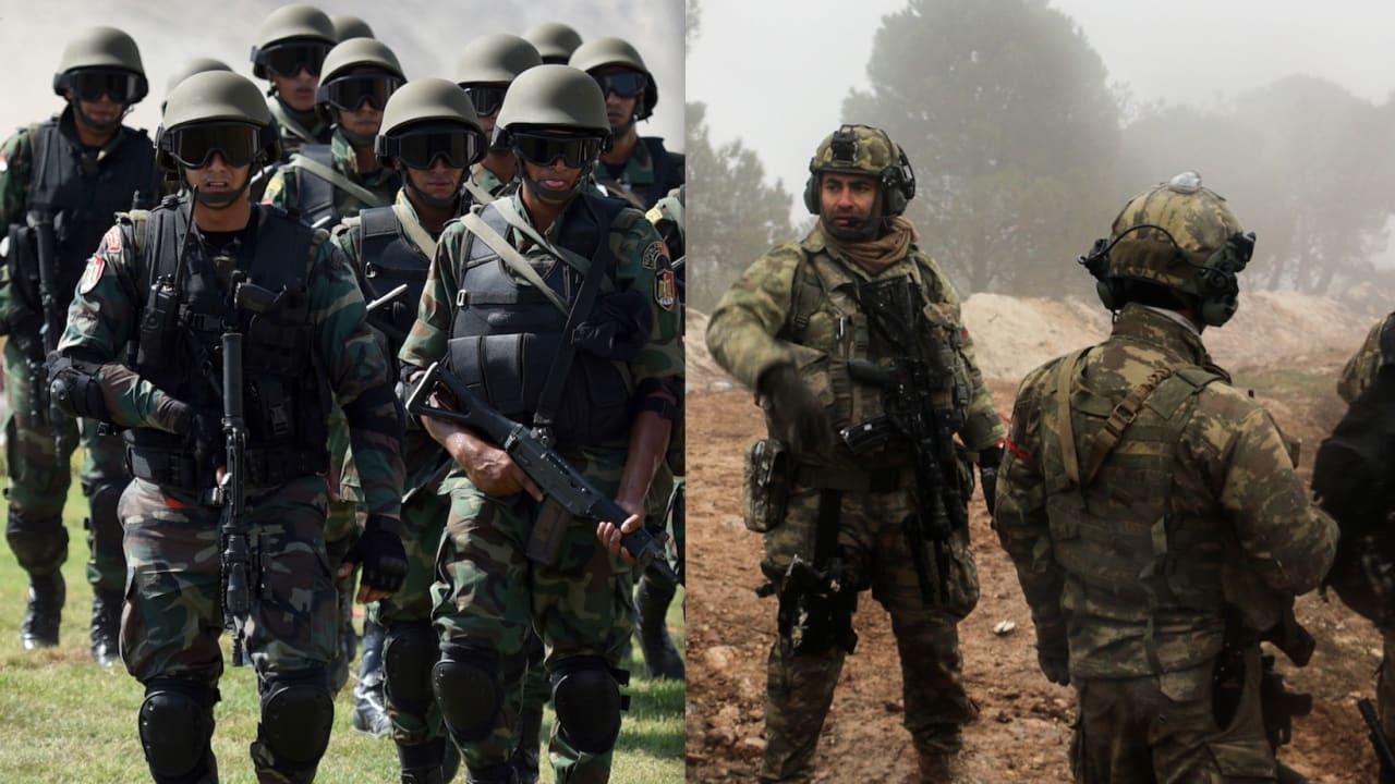 كيف سبقت تركيا مصر عسكريا في قائمة 2021 لأكبر جيوش المنطقة؟