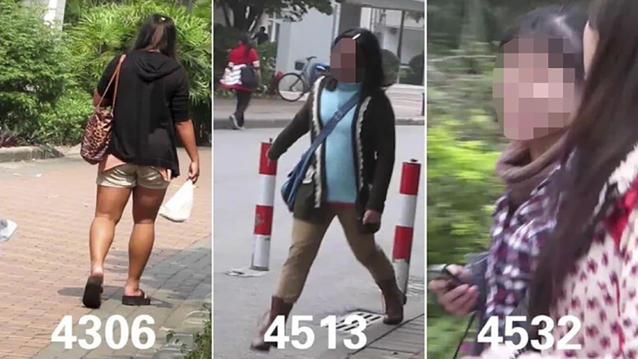 """""""قبيحة وأقبح""""..معرض في شنغهاي يزيل فيديو مثير للجدل يصنف النساء """"حسب مدى جمالهن"""""""