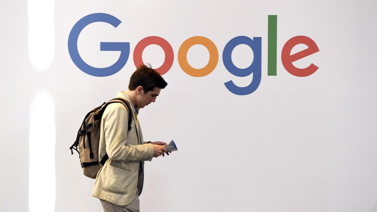 """فرنسا تغرم """"غوغل"""" 600 مليون دولار لعدم الامتثال """"بحسن نية"""""""