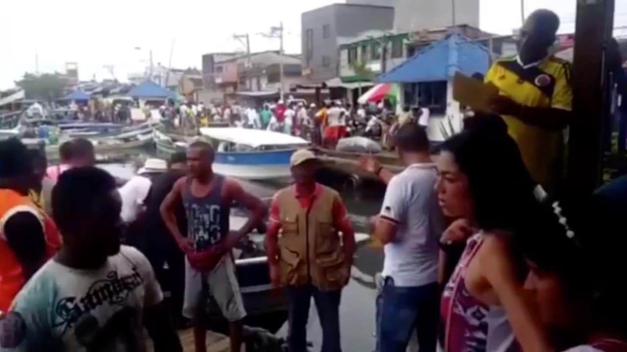 بسبب كورونا.. آلاف من المهاجرين عالقون في كولومبيا على حدود بنما المغلقة