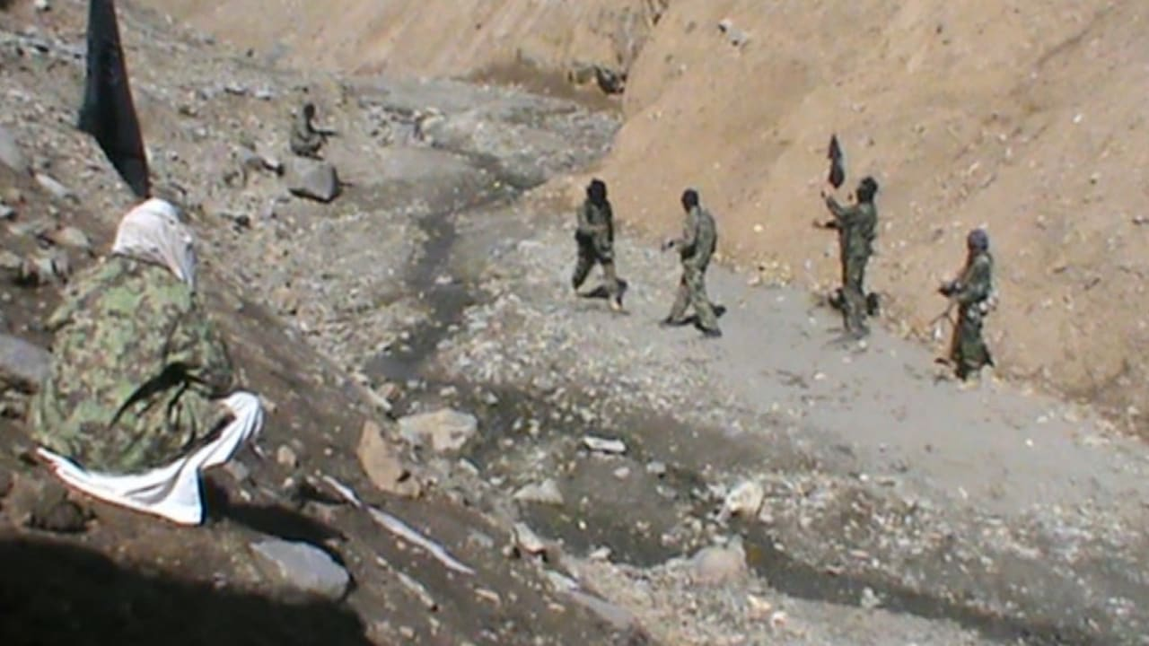 هل أطلقت طالبان سراح أسوأ أعداء أمريكا من السجون؟