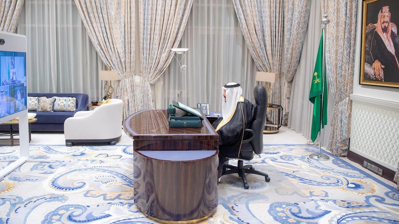الحكومة السعودية توافق على نظام حماية البيانات الشخصية.. ما أهدافه؟