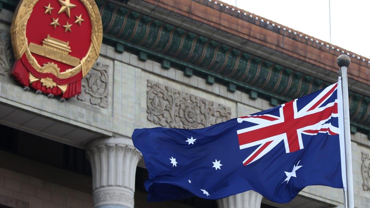 هل أصبحت أستراليا أكثر من مجرد مصدر إزعاج للصين بعد اتفاقية الغواصات؟