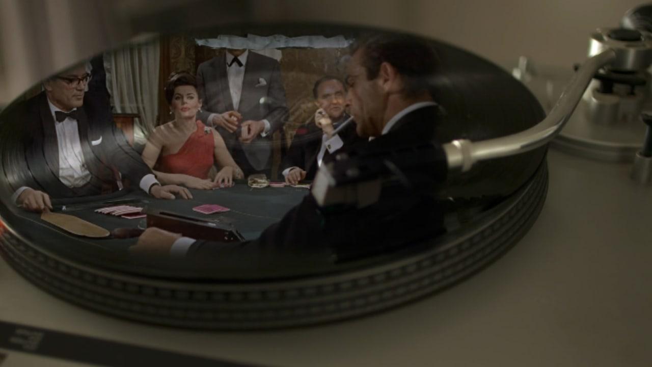 تعرف إلى القصة وراء تأليف الأغنية الرئيسية لأفلام جيمس بوند الشهيرة