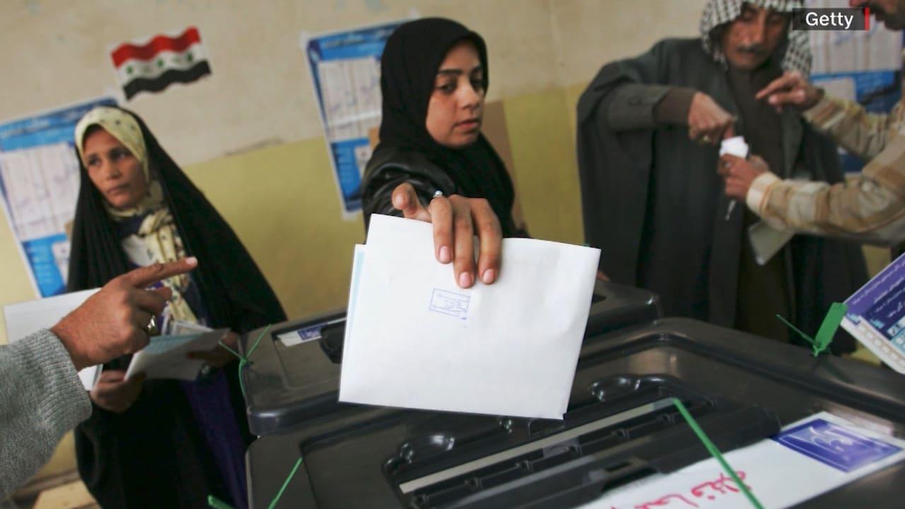 """""""زلزال سياسي"""" في العراق.. فريد زكريا يقرأ دلالات الانتخابات الأخيرة"""