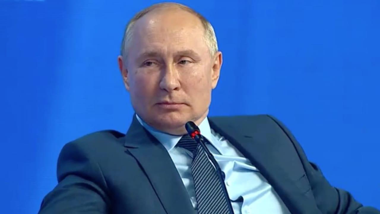 بوتين يصعد من سياسات اللوم والانتقاد.. وروسيا تعاني عزلة دولية