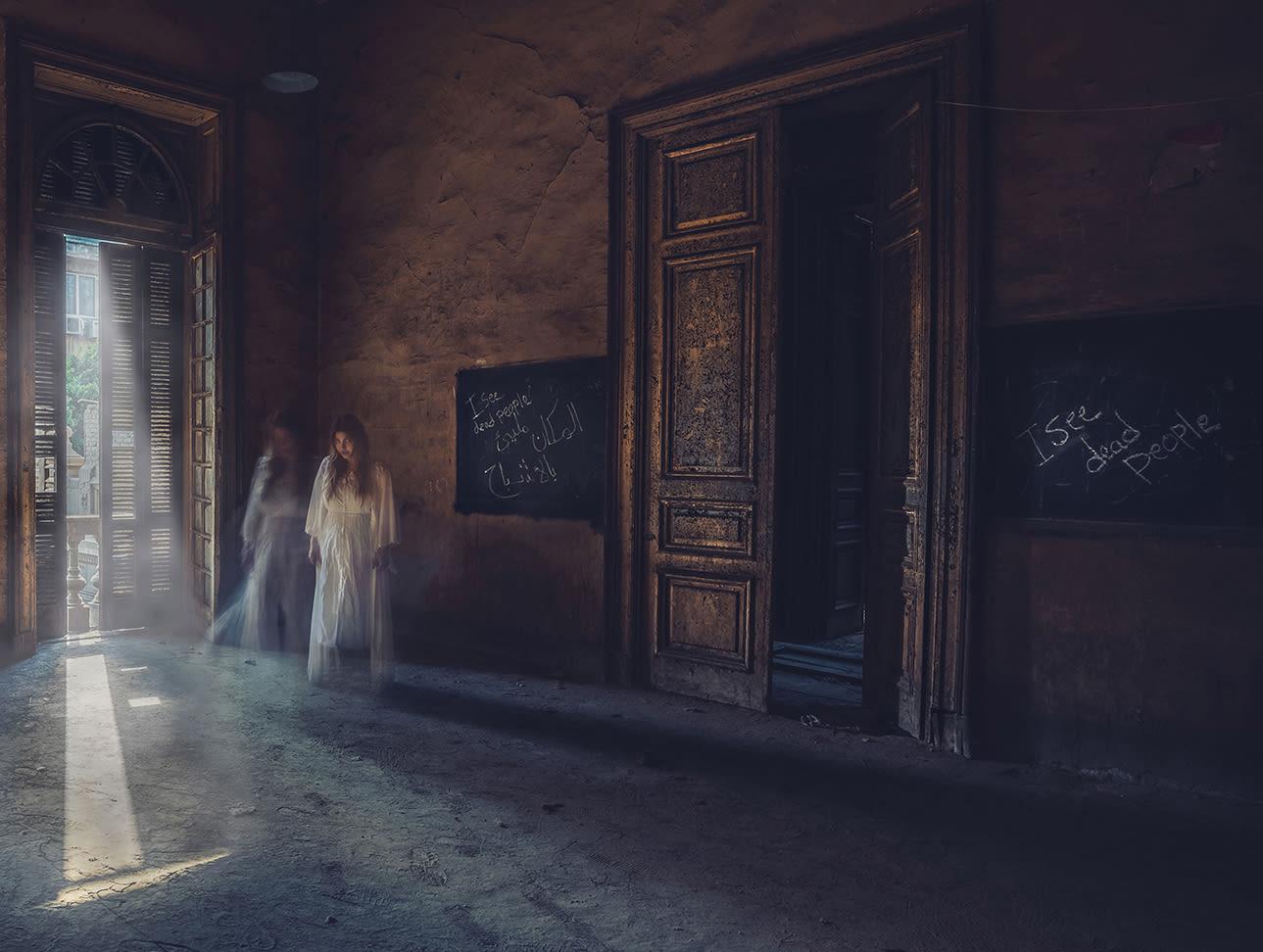 مصورة مصرية