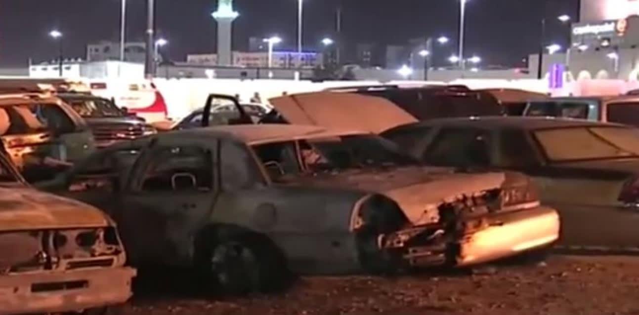 الداخلية السعودية تكشف تفاصيل التفجير الانتحاري قرب المسجد النبوي والآخر في القطيف