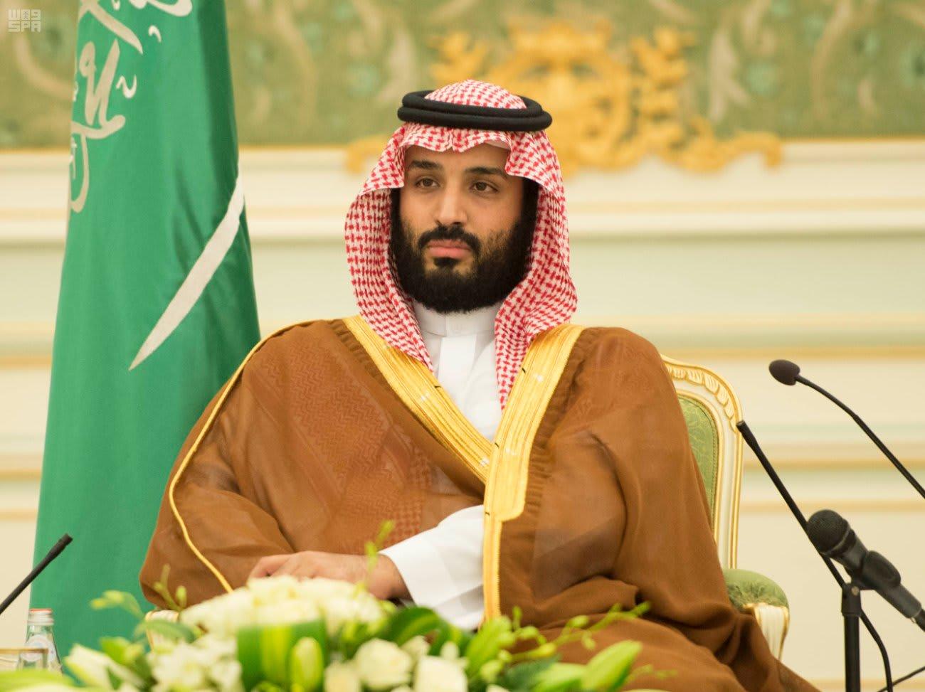 """محمد بن سلمان: """"العدو"""" أخطأ بمحاولته مس اليمن.. وقلبنا الطاولة في المنطقة خلال عام ونصف"""