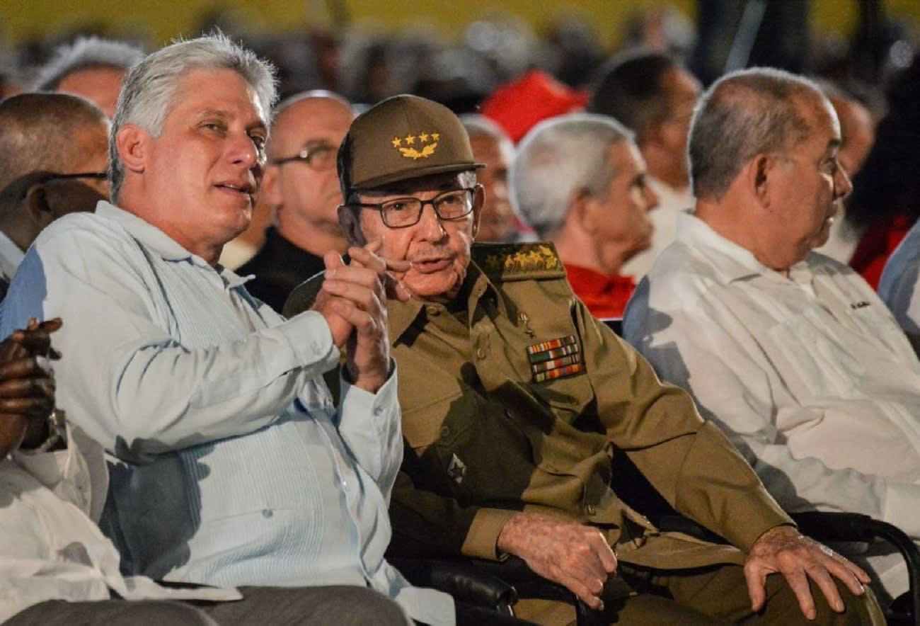هل هاجمت كوبا دبلوماسيين أمريكيين؟.. رئيسها يرد