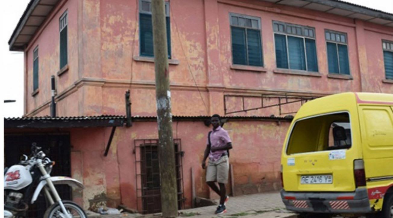 """""""عصابات غانية وتركية"""" تُشغل سفارة أمريكية مزيفة في غانا.. لأكثر من 10 سنوات"""