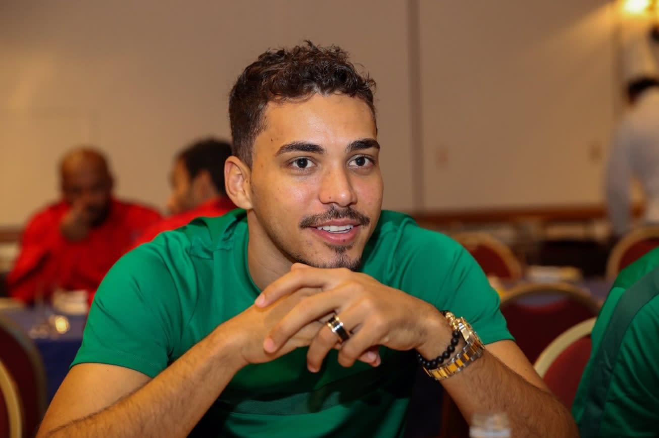 عضو بهيئة كبار العلماء بعد إصابة إدواردو: لا يجوز الدعاء على اللاعبين الأجانب