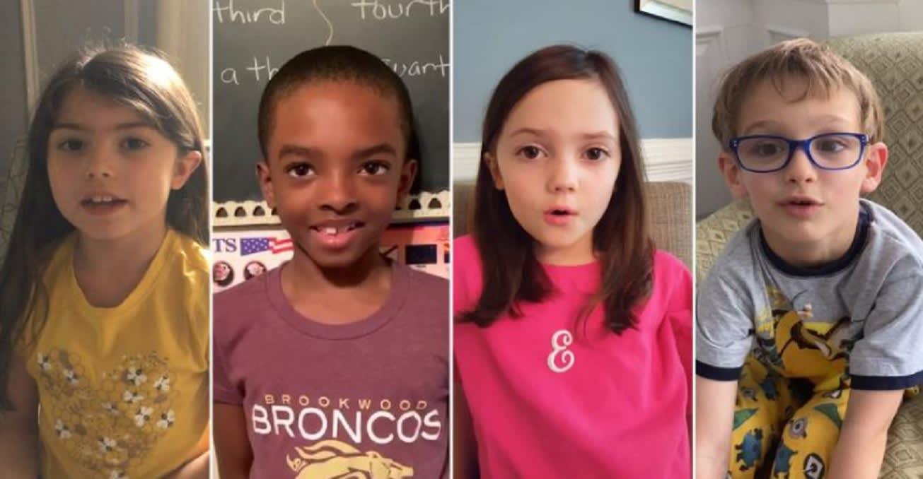 """""""بدون أعراض"""".. دراسة: الأطفال يمكنهم حمل كورونا في الجهاز التنفسي لمدة أسابيع"""