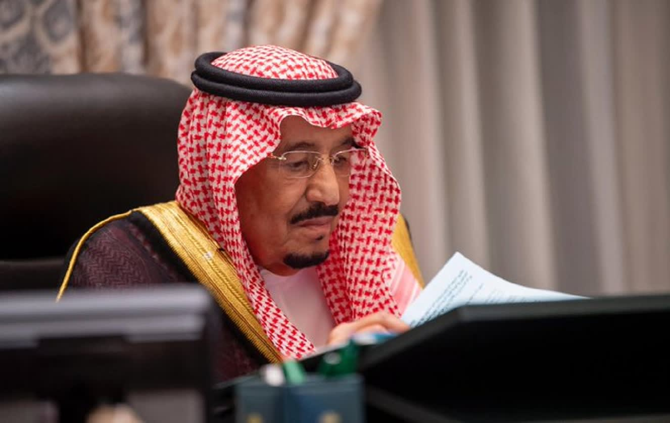 مجلس الوزراء السعودي يوافق على تعديل نظام العمل