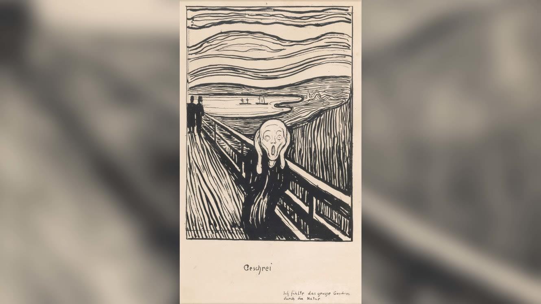 ما القصة وراء هذه اللوحة التي يُسيء الجميع فهمها؟