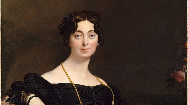 ما سر اختفاء الابتسامة بوجوه أغلب شخصيات الأعمال الفنية التاريخية؟