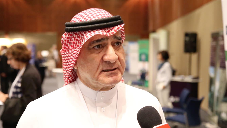 صالح بن علي التركي رئيس مجلس إدارة شركة نسما القابضة
