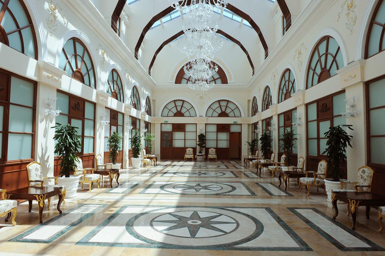 في أذربيجان.. استكشف قصر السعادة التي لم تكن له نهاية سعيدة