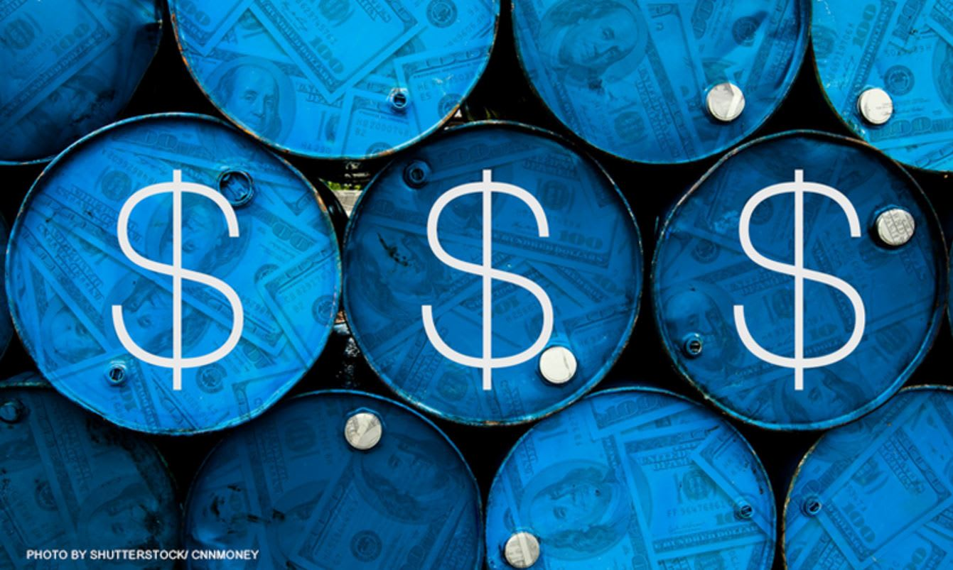 روسيا تنضم لأوبك بخفض الإنتاج.. وأسعار النفط تقفز لأعلى مستوياتها منذ 18 شهراً