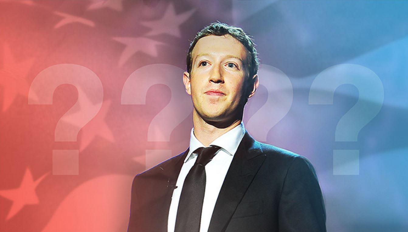 مؤسس فيسبوك يوظف مدير حملة انتخاب أوباما السابق.. هل سيُرشح مارك زوكربيرغ نفسه لمنصب سياسي؟